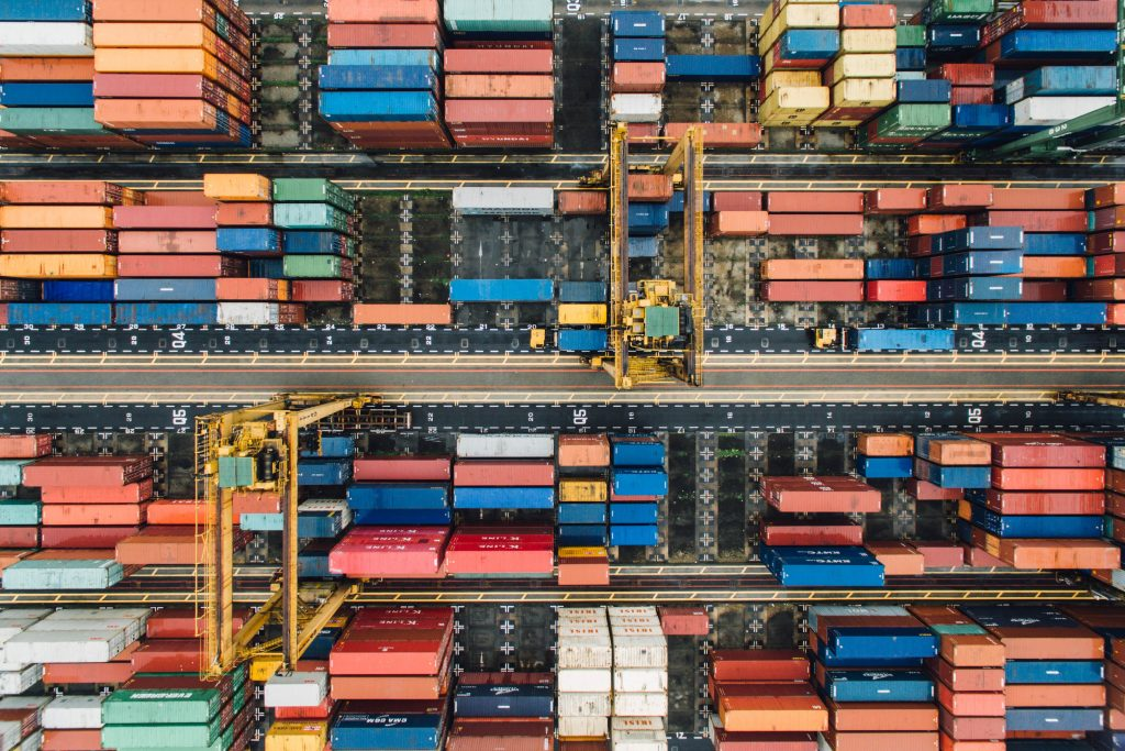 The secret to a gold-standard supply chain 1