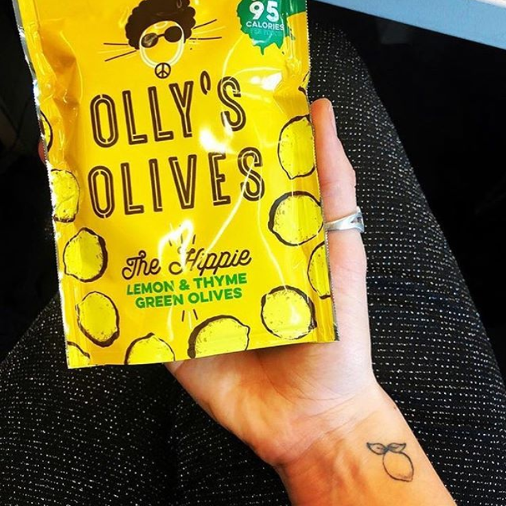 Olly's Olives - Export Strategy 11
