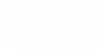 hunter and gather logo white
