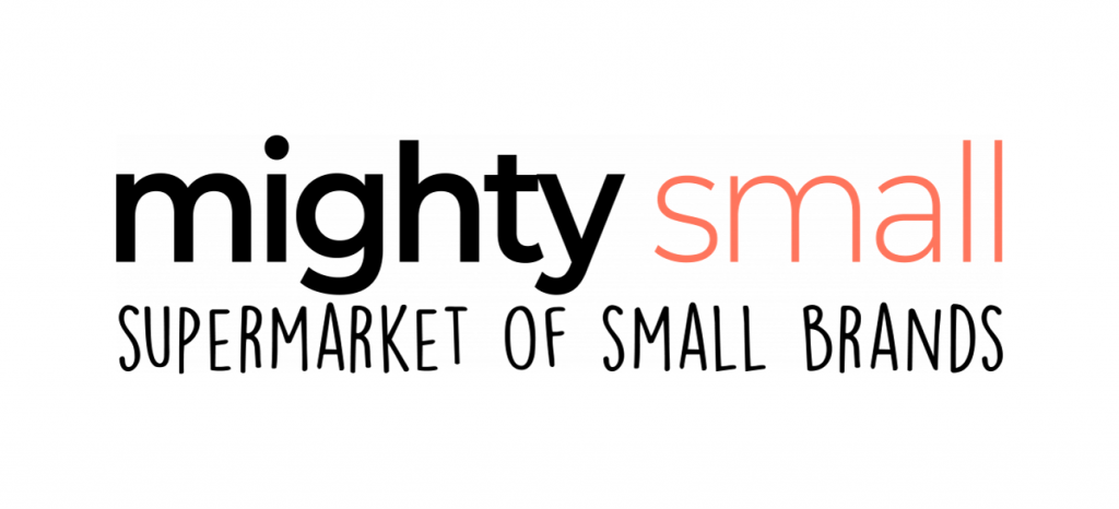 Introducing Mighty Small, the new online supermarket of small brands 4