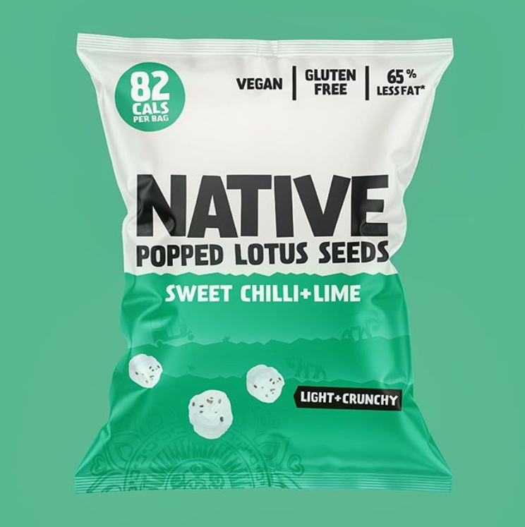 Native Snacks - Manufacturing Agreement 5